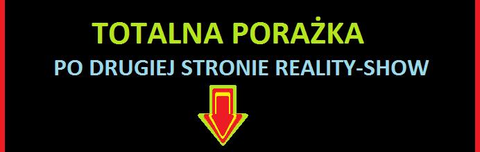 Totalna Porażka: po drugiej stronie reality-show