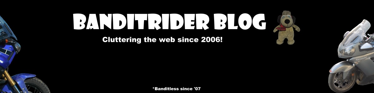 Bandit Rider