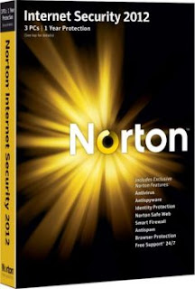 Download Norton Internet Security 2012 Final