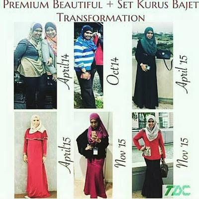 testimoni premium beautiful 2