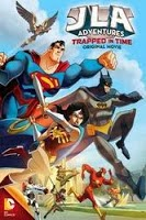 Download Film Jla Adventures: Trapped In Time