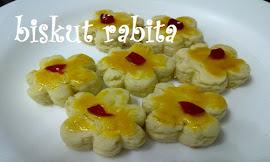 Biskut Rabita