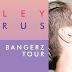 Miley cyrus confirma Três shows no Brasil em Setembro