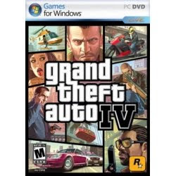 grand theft auto 4 gta