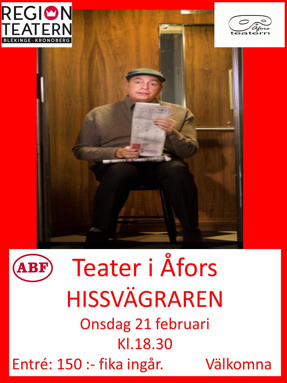 Teater i Åfors
