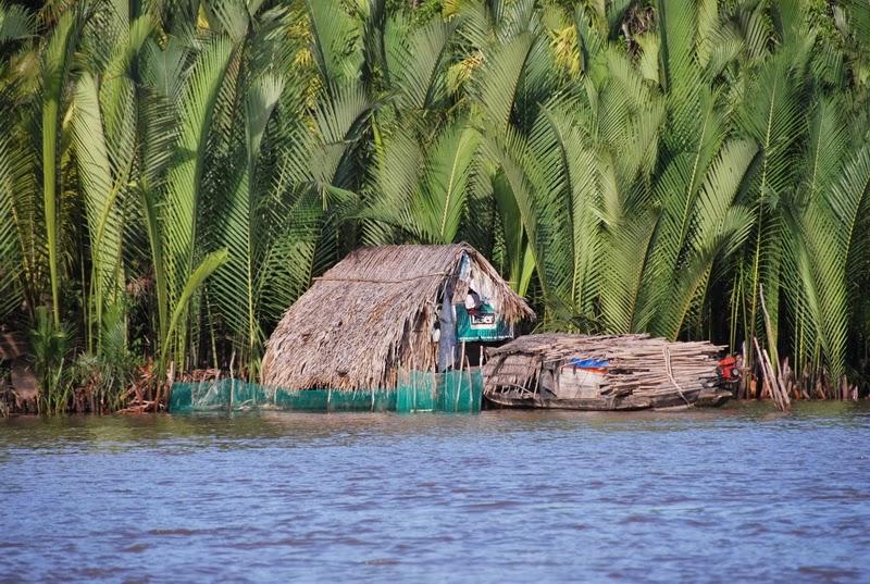 exploring Mekong Delta 1