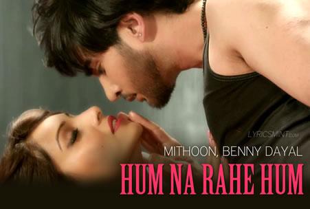 Hum Na Rahe Hum - Creature 3D
