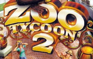 Zoo Tycoon 2 PC Games Logo