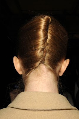 Fall/Winter 2011-2012 Hairstyle Trends-rochas