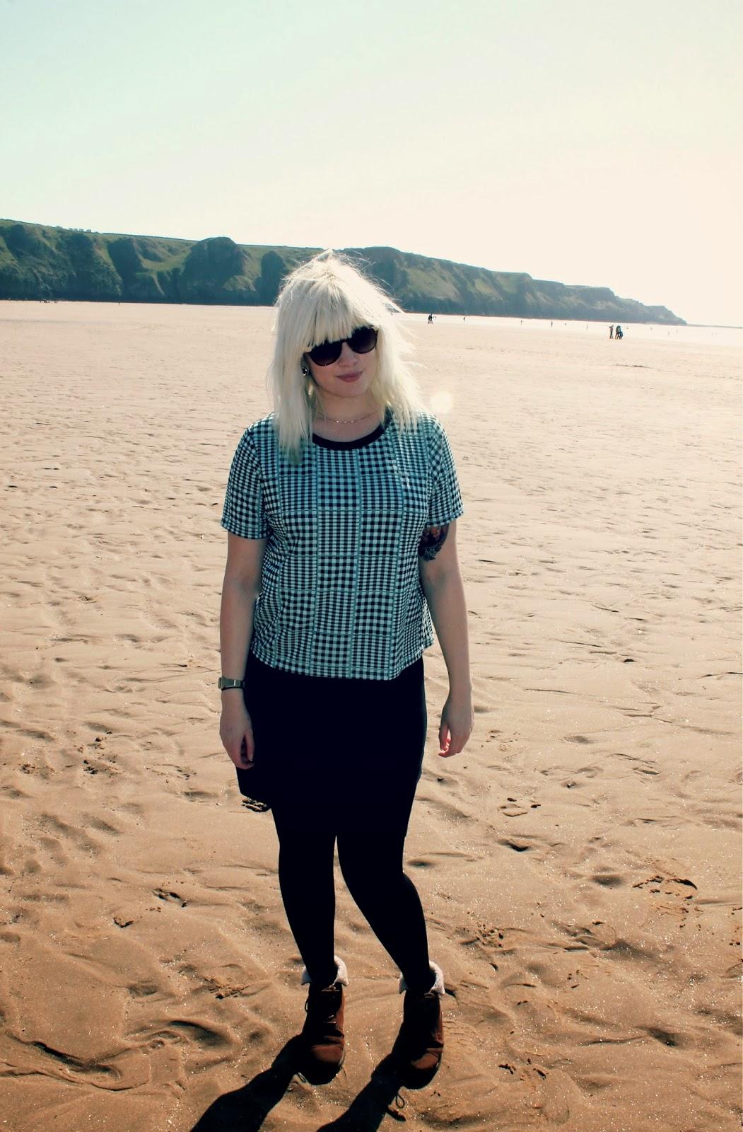 uk style blogger wales