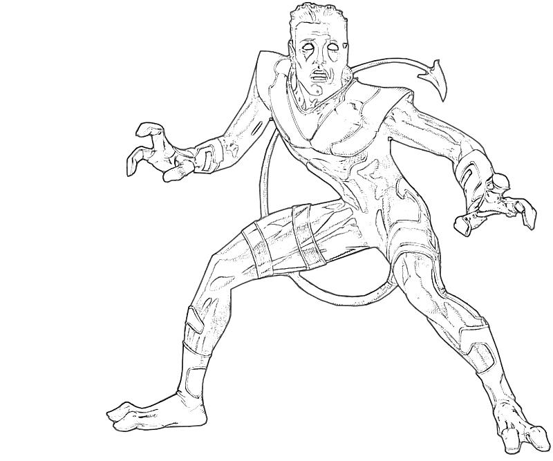 printable-nightcrawler-power-coloring-pages