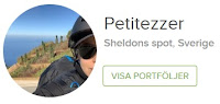 Spana in utveckling & största innehaven (live) för Petitezzer Portföljen