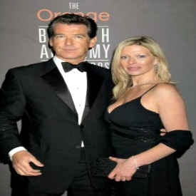 Cancer de ovario mata filha de ator