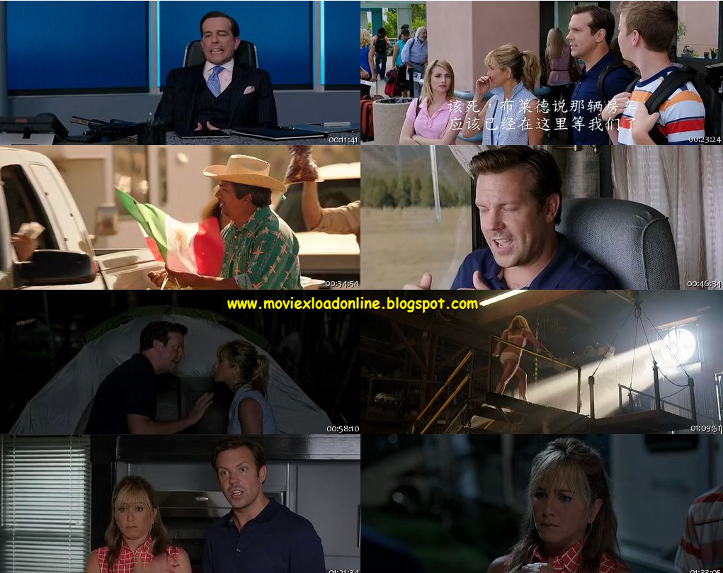 Cinema. We're the Millers movie latest release data is 30 August 2013