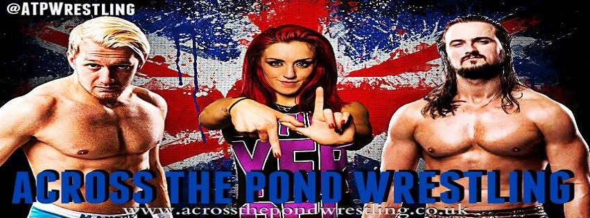Across The Pond Wrestling