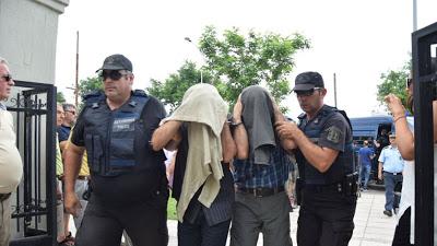 Θρίλερ στην Κρήτη: Συνελήφθη αλλοδαπός με εντολή της ΕΥΠ