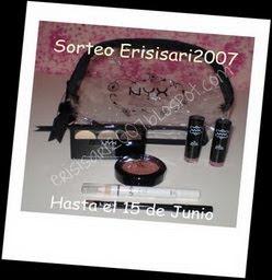 SORTEO ERISISARI2007