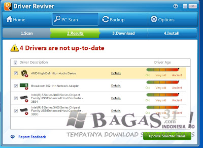 Driver Reviver 4.0.1.7 Full Crack