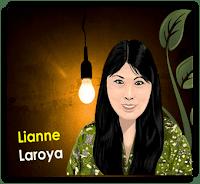 Lianne Laroya