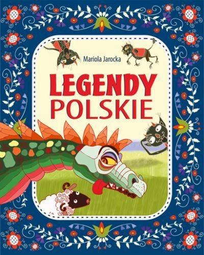 """Legendy polskie"" - Mariola Jarocka"
