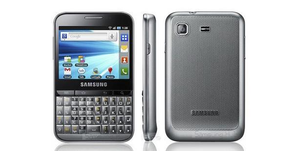 Samsung Accessories