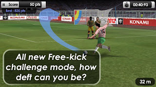 Download PES 2012 Apk + Data Android Games