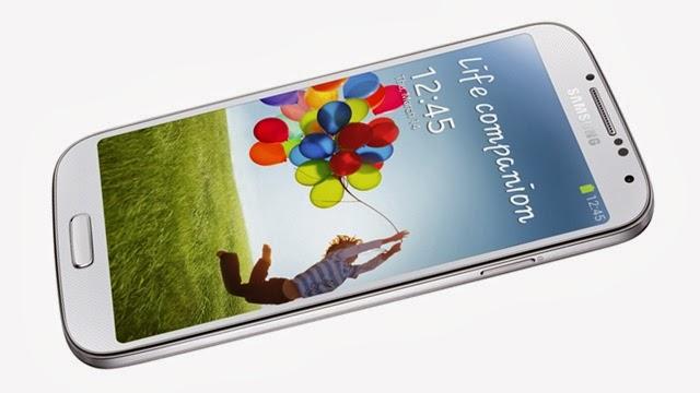 Harga Samsung Galaxy S4 Terbaru Bulan Ini