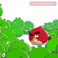 Games Bad Piggies | Rovio Rilis 27 September 2012 | Link Download No
