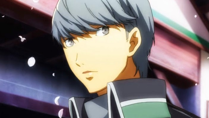 Persona 4 The Golden Animation Episode 12 Subtitle Indonesia [Final]