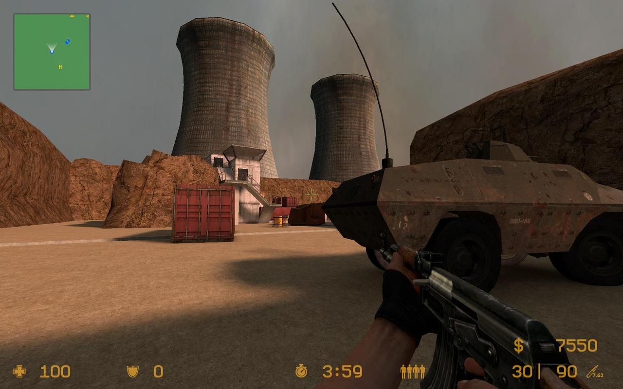 telecharger jeux de counter strike 1.6 gratuit pc
