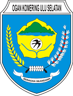 Logo Kabupaten OKU Selatan