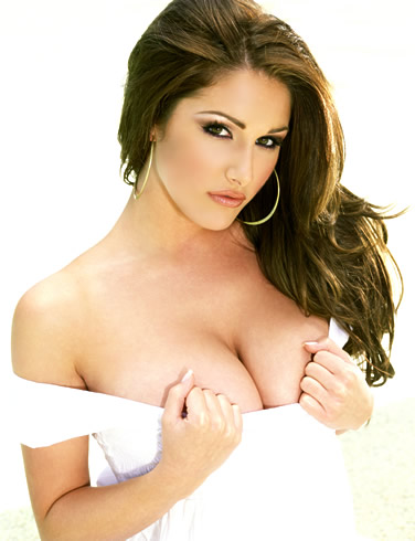 Lucy Pinder 2011