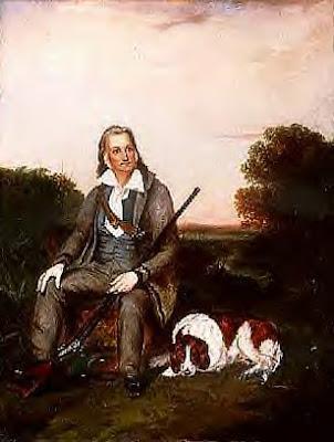 John James Audubon Biography News Profile Relationships