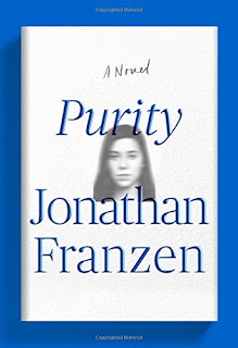 purity a novel review