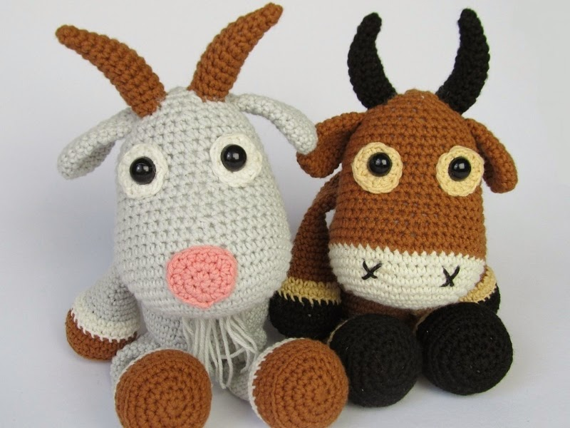 Amigurumi World Free Download : Your free ebook amigurumi patterns and tutorials