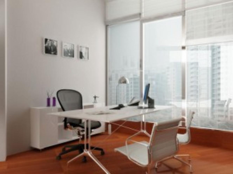 contoh design interior ruang kerja minimalis | rumah-minimalis-indah