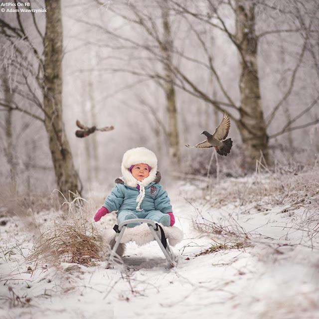 Adam Wawrzyniak photography