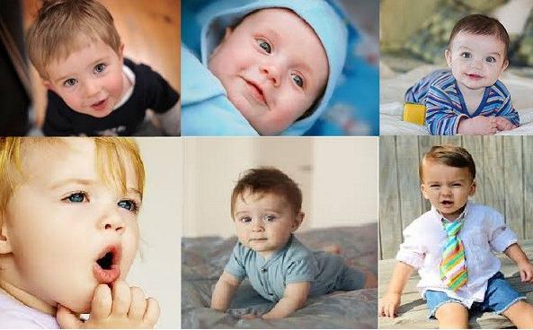 Nama Bayi / Anak Laki-Laki Awalan Huruf A, B, C, D, E Paling Banya Di Pakai Di Muka Bumi