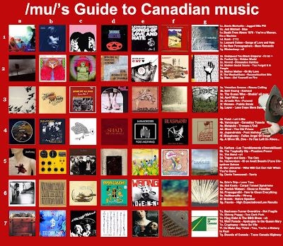Essential Canadian Music