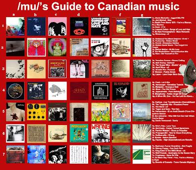 Essential Canadian Music