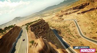 #10 Forza Horizon Wallpaper