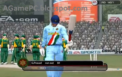 EA Sports Cricket 2012 Full Free Download