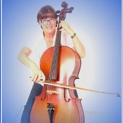Meu Cello- Minha Paixão!
