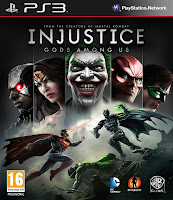 Injustice: Gods Among Us &#8211; PS3