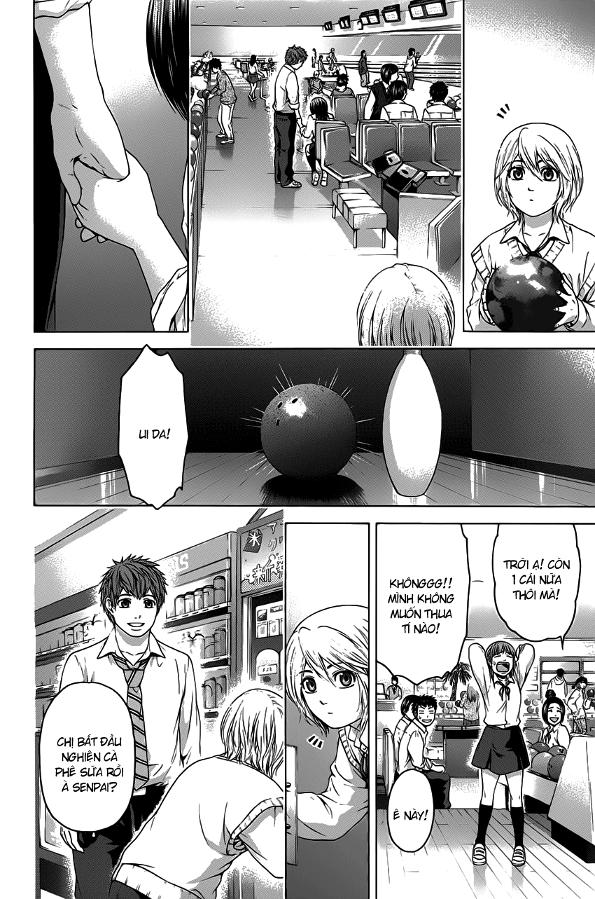 Good Ending Chap 73 - truyen Good Ending online