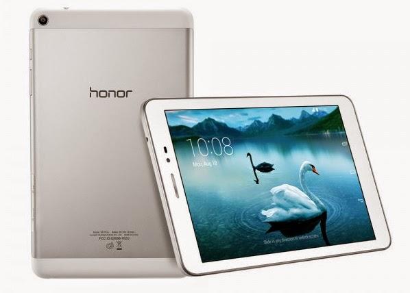 Huawei MediaPad T1, Harga dan Spesifikasi Tablet Prosesor Quad Core