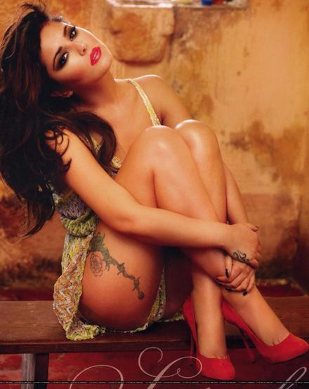 Cheryl Cole Hot Bikini