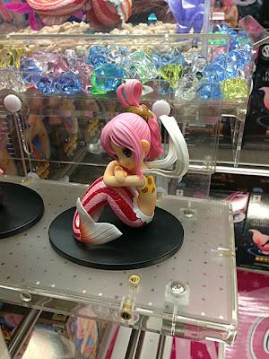 ワンピース フィギュア DXF しらほし姫