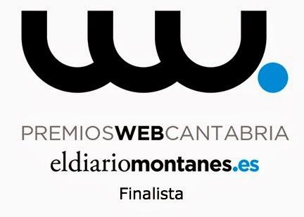 Premios Web Cantabria 2013