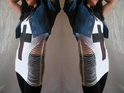 krzyż-outfit-moda-ciuchy-lucky-ręcznie-blog-diy-hand-made